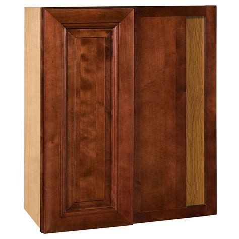 price on kitchen cabinets home decorators collection lyndhurst assembled 24x42x12 in 4408