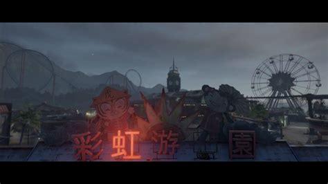 Rainbow Six Siege S Theme Rainbow Six Siege Operation Blood Orchid Theme Park Trailer