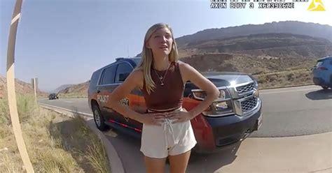 moab bodycam captures gabby petito fiance  reported