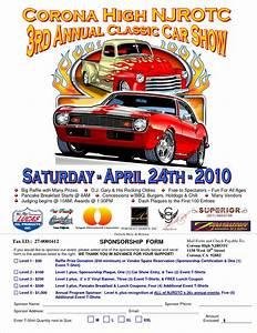 Car Show Flyer | www.imgkid.com - The Image Kid Has It!