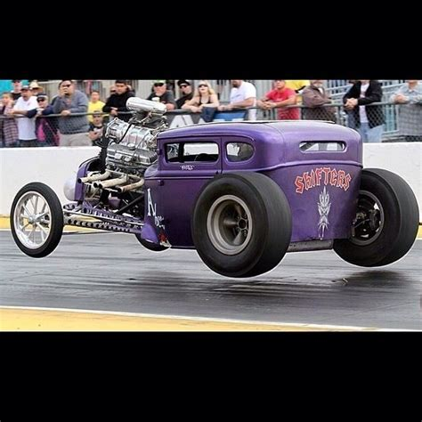 Purple Eater Car by Purple Eater Rods Rat Rod Cars Rods Cars