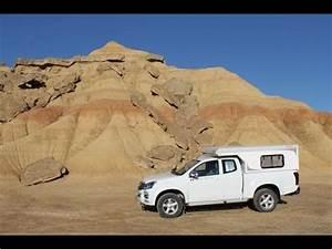 Desert Des Bardenas En 4x4 : 4x4 d sert des bardenas 2016 youtube ~ Maxctalentgroup.com Avis de Voitures