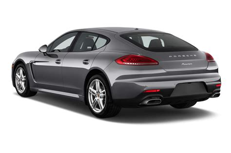 2014 Porsche Panamera Hybrid Reviews And Rating  Motor Trend