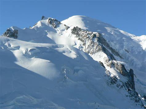 haute montagne stage ascension du mont blanc savoie mont blanc savoie et haute savoie alpes