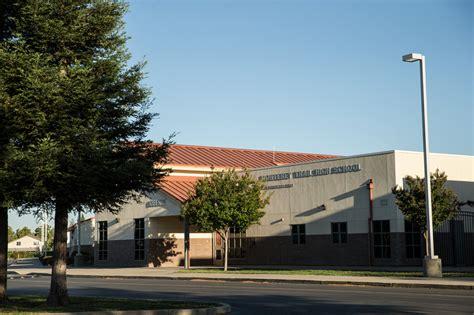 monterey trail high school elk grove unified school district