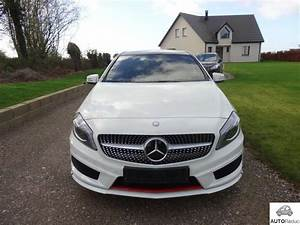 Mercedes Classe C Pack Amg : achat mercedes classe a 250 sport pack amg d 39 occasion pas cher 33 900 ~ Maxctalentgroup.com Avis de Voitures