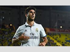 Real Madrid Asensio wird mit dem FC Barcelona in