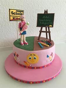 Torte Für Einschulung : torte f r einschulung meine cakes und figuren figur torten und einschulung ~ Frokenaadalensverden.com Haus und Dekorationen