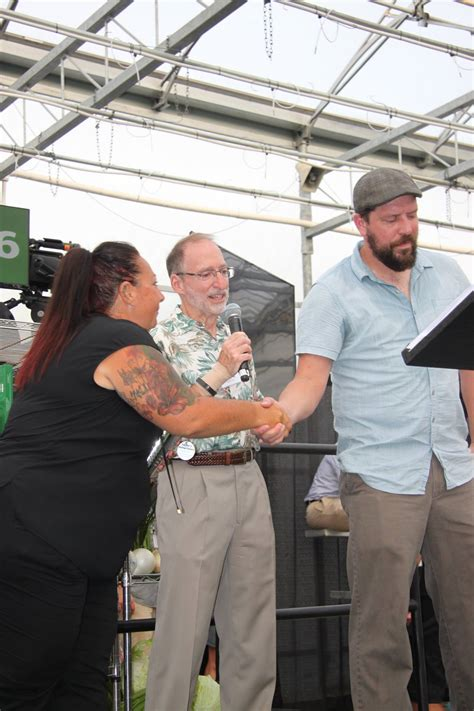 gleaners community food bank  nonprofit  detroit