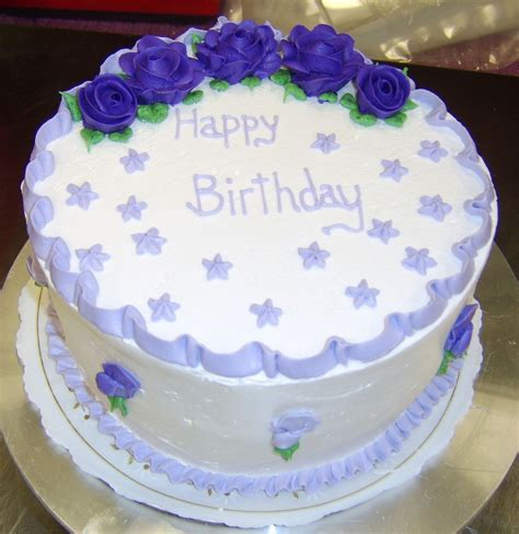 easy birthday cakes for simple but nice birthday cake cakecentral com