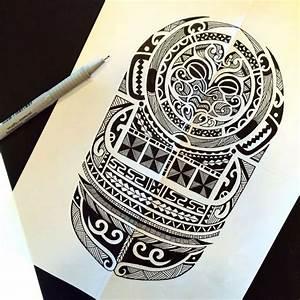 Tatouage Tribal Maorie : tatouage maori zoom sur ses origines et sa signification ~ Melissatoandfro.com Idées de Décoration
