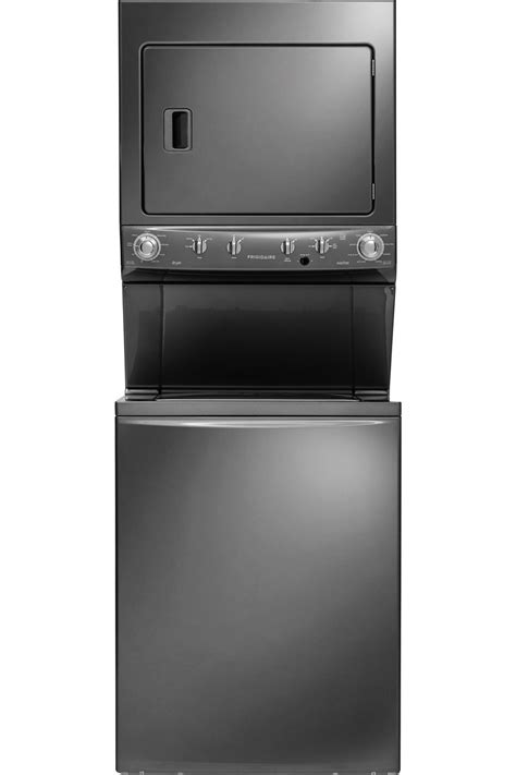 Frigidaire Electric Washer And Dryer Combo - FFLE4033QT