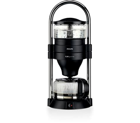 philips kaffeemaschine mit thermoskanne caf 233 gourmet kaffeemaschine hd5405 60 philips