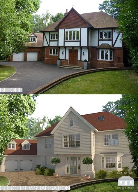 25+ Best Ideas About Rendered Houses On Pinterest