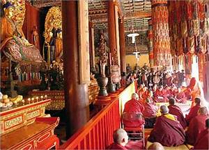 Coming to terms with Religion - China Outlook magazine – A ...