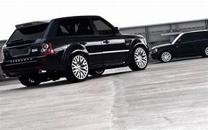 Range-rover-sport Wallpapers And Images
