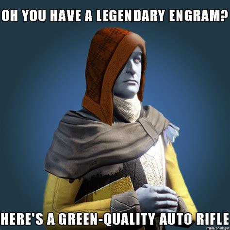 Destiny Memes