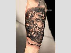 Tatouage Statue Grec Tattooart Hd