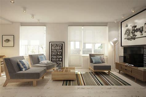 how to do interior designing at home 3 apartamentos pequenos para você se inspirar limaonagua