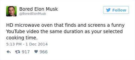times bored elon musk    invention ideas