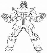 Thanos Coloring Ausmalbilder Zum Ausdrucken Fortnite Colorir Avengers Inked Returns Marvel Printable Ausmalen Avenger Desenhos Deviantart Colorear Hulkbuster Malvorlagen Drucken sketch template