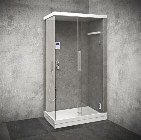 vasca cabina doccia box doccia al posto della vasca senza opere murarie