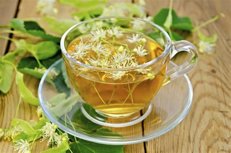 What Are The Different Kinds Of Soothing Healthy Herbal Teas