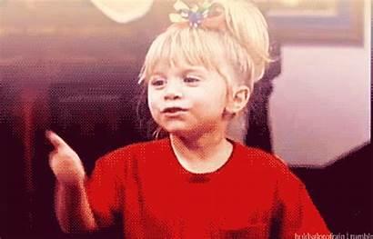 Michelle Tanner Got Dude Giphy Mom Meme