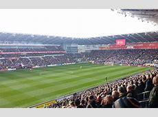 Cardiff City FC Football Club of the Barclay's Premier