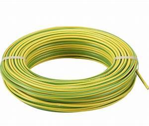 Cable De Terre 25mm2 : cable de terre 25mm2 tous les c bles ~ Dailycaller-alerts.com Idées de Décoration