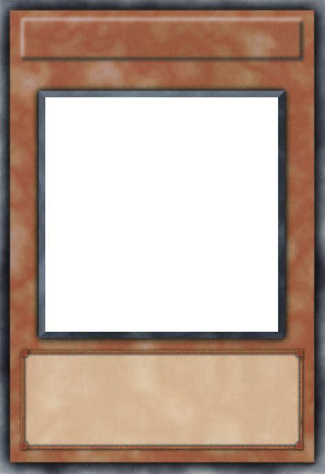 yu gi  ultra faithful monster card template  cylgom