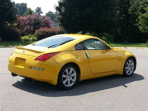 Purchase Used 2005 Nissan 350z 35th Anniversary Edition