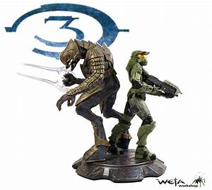 What Are Your Top Ten Halo Figures