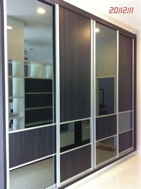 kitchen sliding door design bedroom built in interior4you 6104