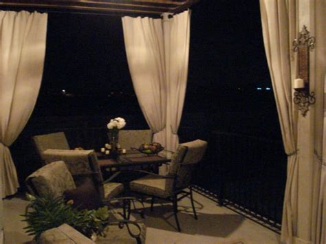 painter drop cloth outdoor curtains our home