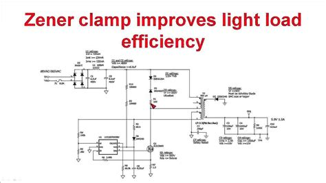 Power Tip 57: Design a flyback pirmary switch Snubber ...