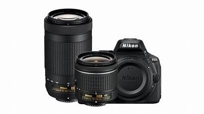 D5600 Nikon Camera Lens Dslr Kit 300mm