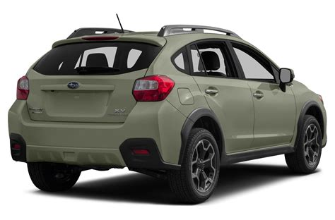 Subaru Xv Crosstrek by 2014 Subaru Xv Crosstrek Price Photos Reviews Features