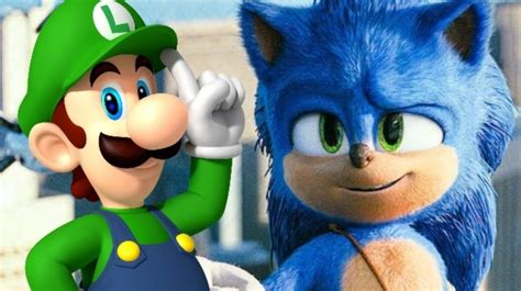 Sonic the Hedgehog Has 2 Easy-to-Miss Super Smash Bros ...