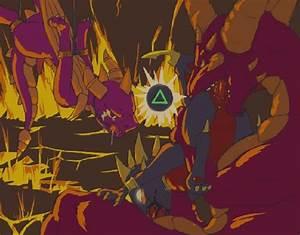 Spyro Has Sex With Cynder