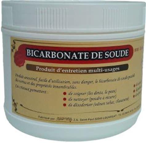 à quoi sert le bicarbonate de soude en cuisine bicarbonate de soude traditionnel 100 naturel