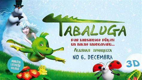 TABALUGA - trailer (Dublēta latviešu valodā) - YouTube