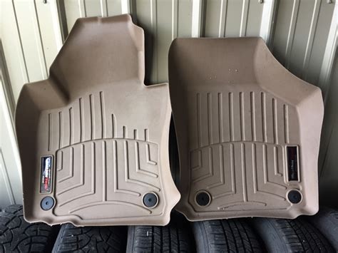 weathertech floor mats rochester ny mkv wheels tires floor mats tdiclub forums