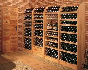 Caves A Vin : vinoth que in massive oak wine cellar ~ Melissatoandfro.com Idées de Décoration