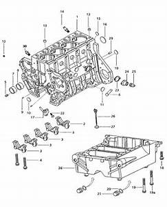 Engine Parts For 7010 Mahindra Tractor
