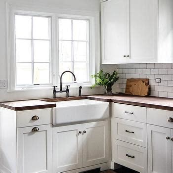 kitchen cabinets with cup pulls blue and brown mosaic kitchen tiles contemporary kitchen 8169