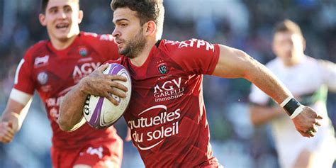 For starters, whilst teams in rugby union number 15, those in rugby league number 13. Moyano scores in Champions Cup win over Sale Sharks ...