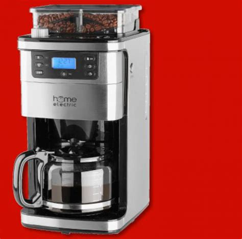 gastroback kaffeemaschine mit mahlwerk home electric kaffeemaschine mit mahlwerk markt ansehen
