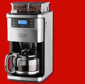 Tec Star Kaffeemaschine Mit Mahlwerk Test : kaffeemaschine mit mahlwerk m bel design idee f r sie ~ Bigdaddyawards.com Haus und Dekorationen