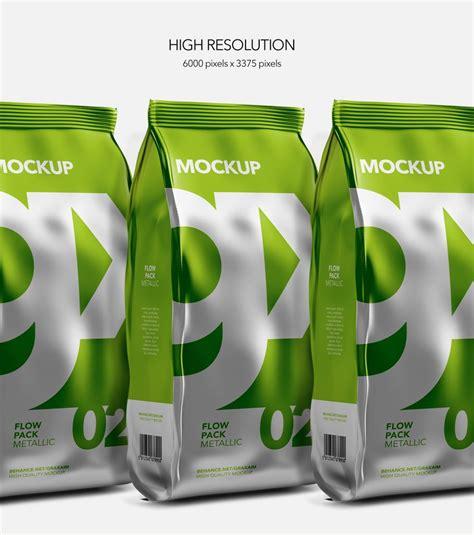 Deodorant cosmetic bottle isolated mockup 3d rendering. Packreate » Flow Pack - Mockup - Metallic